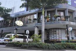 The Amariah Boutique Hotel City Center