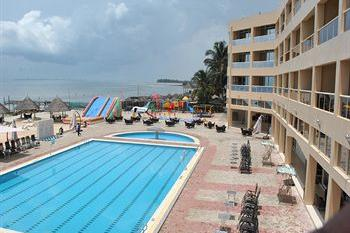 The LandMark Mbezi Beach Resort & Conference Centre