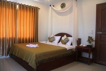 Malita Angkor Villa