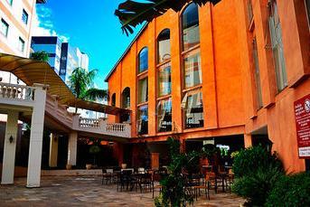 Rio Quente Resorts - Hotel Giardino