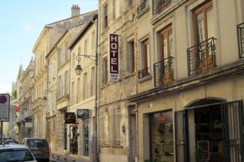 Cardabella Hotel (Ancien Hôtel Innova)