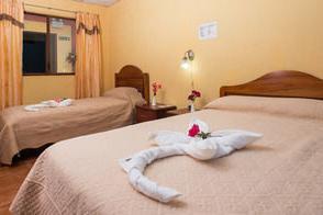HOTEL MAR AZUL GALAPAGOS