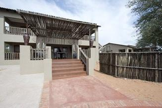 Palala Boutique Game Lodge