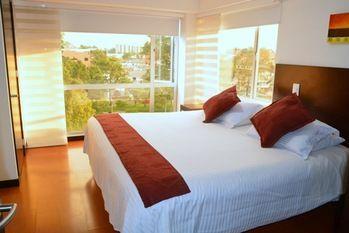 Hotel Suite Bogota Colonial 1