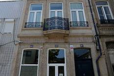 Centenary Fontainhas Apartments