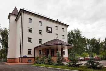 Park-Hotel Praga