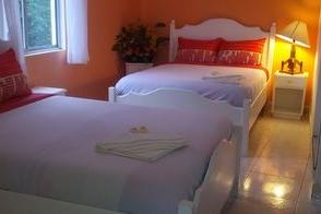 Hotel y Restaurante Eco Chibulbut