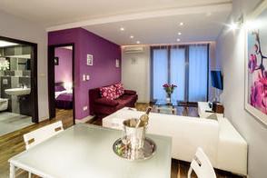 Palace Apartments Krakow - Prestige