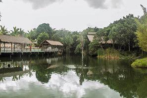 Guembe Biocentro & Resort
